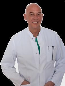 Arzt für Leistenbruch und Nabelbruch